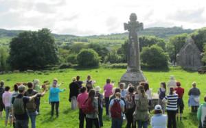 Rath Dysert Pilgrim Path Clare