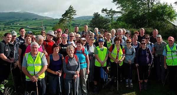 Irish Times Feature on St. Finbarr's Pilgrim Path