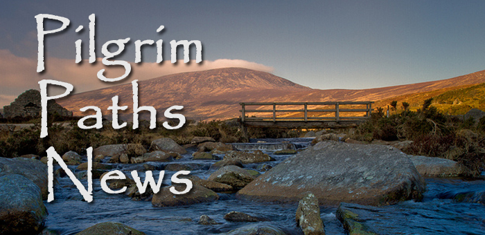 Pilgrim Paths News