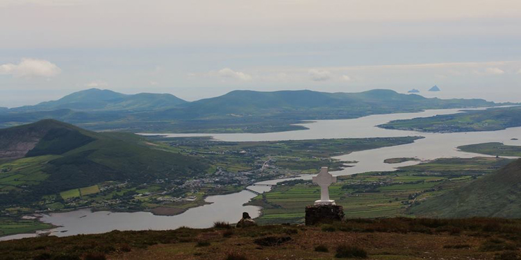 Cnoc na dTobar Views
