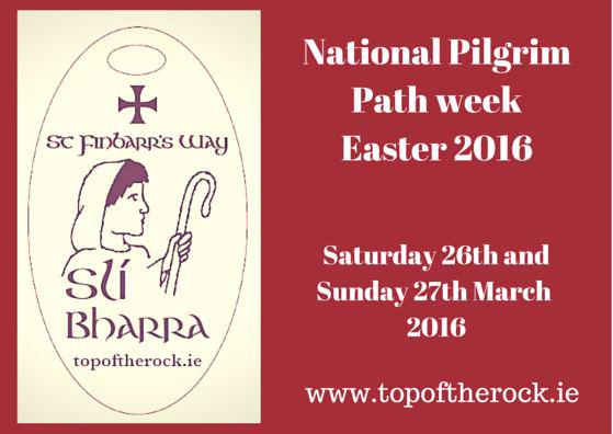 St. Finbarr's Pilgrim Path