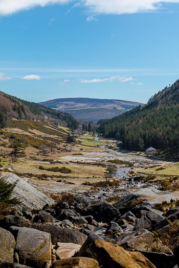 Glendalough-Easter-Walk