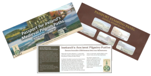 Ireland's Pilgrim Passport