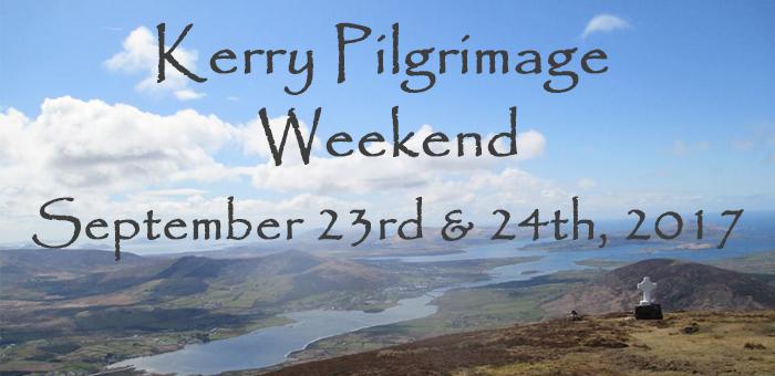 Kerry Pilgrimage Weekend