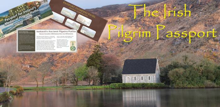 Irish Pilgrim Passport